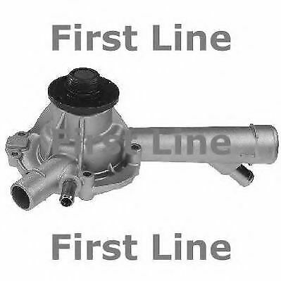FOR MERCEDES SPRINTER MEYLE GERMANY ENGINE COOLING COOLANT WATER PUMP 1112004101