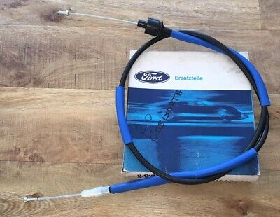 New Ford Sierra Sapphire Mk2 2WD RS Cosworth clutch cable 1637438 Replacement