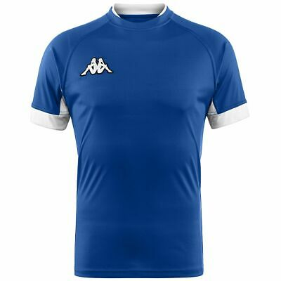 Kappa T-shirt sport Active Jersey Junior Boy KAPPA4RUGBY AMPION Rugby Shirt