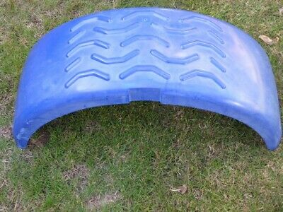 Brenderup Boat Trailer Mudguard 13inch Wheel Part# 48639140