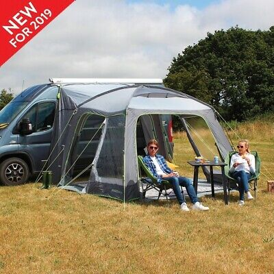 2019 Outdoor Revolution Cayman Low/Mid | Lightweight Driveaway Awning