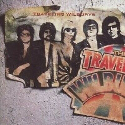 "The Traveling Wilburys ""Vol. 1"" Cd New+"