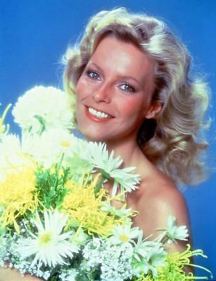 Cheryl Ladd 8x10 Photo Picture Very Nice Fast Free Shipping #22