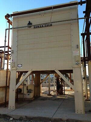 Tower Tech Cooling Tower M#: YYXE-041975