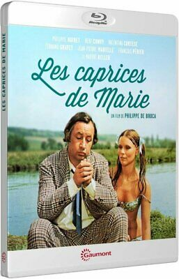 Les caprices de Marie [Blu-ray]// BLU RAY NEUF
