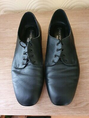 Men's Freed Dance Shoes Size 8.5