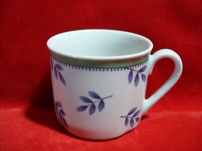 Villeroy & Boch Switch 3 Pattern Tea Cup Unused