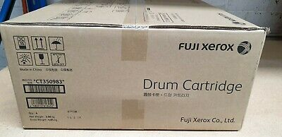 Genuine Xerox CT350983 Drum Set for CM405df / CP405d Brand New See Photos~
