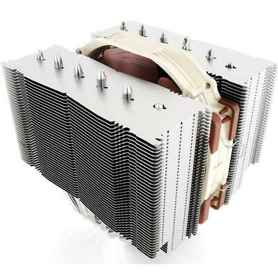 Noctua NH-D15 Dual Tower Multi-Socket Premium CPU Cooler 2x NF-A15 PWM 140mm Fan