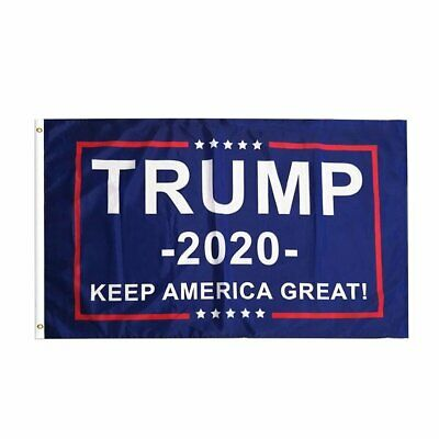 PringCor Trump 2020 Keep America Great President Donald MAGA 3x5 Flag Republican
