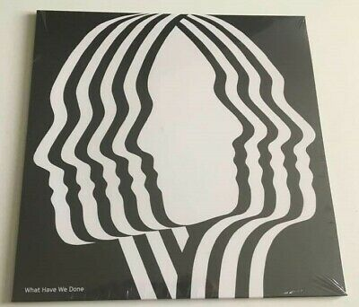 """Orchestral Manoeuvres In The Dark – What Have We Done 12"""" VINYL SEALED 2017 OMD"""