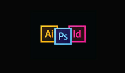 Adobe Photoshop CC 2019 | Illustrator | InDesign | Lightroom