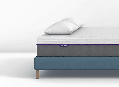 MOTEX | 7 Zone Memory Foam Mattress 24CM THICK | Med Firm Support