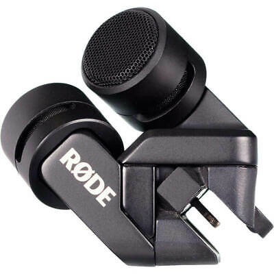 Rode iXY Stereo Microphone for iPhone 5