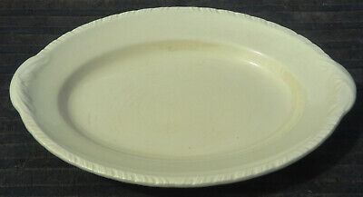 Serving Plate By Newhall, England