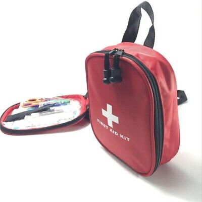 First Aid Kit Pouch Emergency Survival Empty Bags Rescue Bag Car Home Outdoor