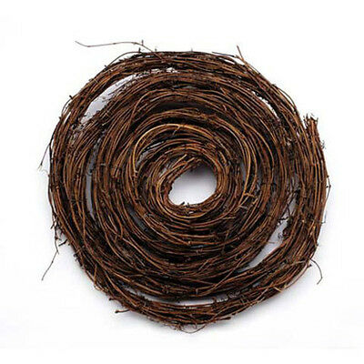 Grapevine Twig Garland- 15 feet- Natural Twig Grapevine