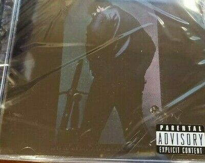 Brand New Factory Sealed CD Post Malone, Hollywood's Bleeding
