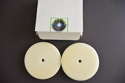LOT OF 2 - JFJ Pro Easy Buffing Pads