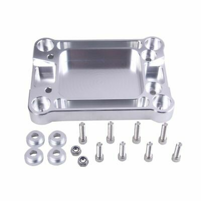 K-Tuned Billets Shifter Base Plate Civic* Integra W/ K20 K24 K-Series Swap NEW