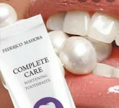 ‼👌 Fm Complete Care - Whitening Toothpaste 75Ml👌‼