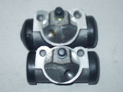 53 54 55 56 OLDS OLDSMOBILE FRONT WHEEL CYLINDERS PAIR