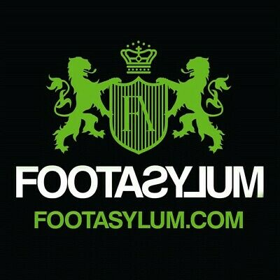 Footasylum 20% Off Valid Discount Code- Uk Only