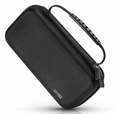 Portable Hard EVA Case, HOMIEE Protective Hard Shell Travel Carrying Bag with