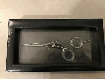 """Tondeo S-LINE Victory Offset 5.5"""" Hairdressing Scissors Art. 8552 ex display"""
