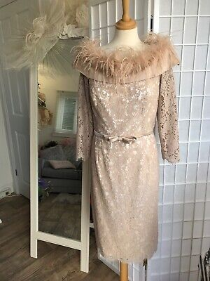 Mother of the bride, NEW with tags, size 14, Dress code by Veromia