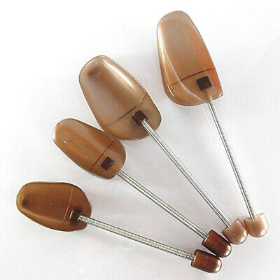 1 Pair Plastic Shoe Trees Shapers Unisex Boot Stretcher Keeper Adjustable