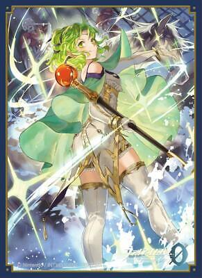 67x92mm Fire Emblem Cipher Mia 30042 Card Sleeve 65 No.FE74 Pack