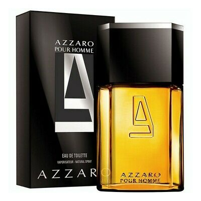 S0569189 218167 Lotion After Shave Azzaro Pour Homme Azzaro (100 ml)