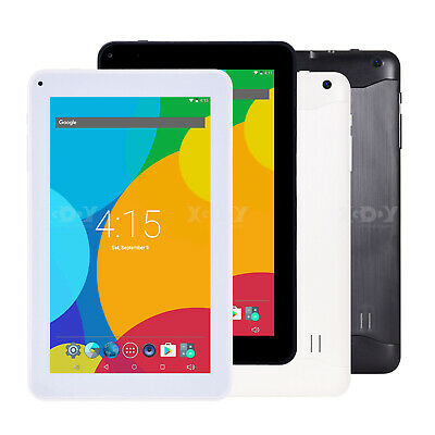 """Xgody Android 16Gb Rom Tablet Pc 7""""/9""""Inch Quad-Core Dual Camera 1.33Ghz Wifi Hd"""