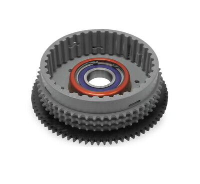 DRAG SPECIALTIES CLUTCH BASKET DS195190 REPLACES HARLEY 1998-2006 #37707-98A