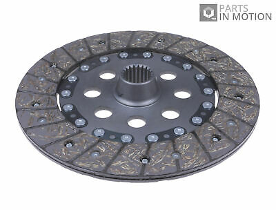 Clutch Centre Plate 225mm ADT33178 Blue Print Friction 3125005110 3125005070 New
