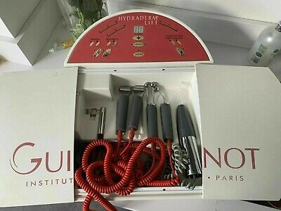 Guinot Hydradermie Lift Beauty Machine. High Frequency & Galvanic. Serviced