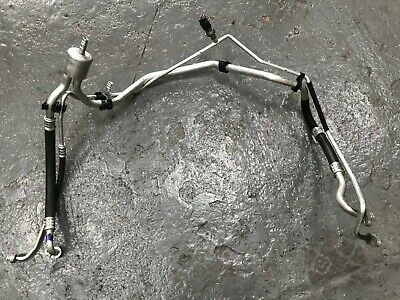 Peugeot 308 Mk1 2011 Air Con Pipes 9684368380