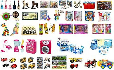 Christmas Festive Kids Toys Children Gadgets Playset Present Gift Boys and Girls