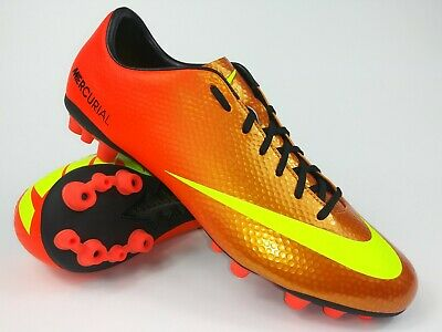 Nike Mercurial Veloce FG Mens Football Boots 555447 508 Soccer Cleats Firm Ground