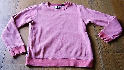 Indie By Industrie Boys Waffle Top / Windcheater Sz 12