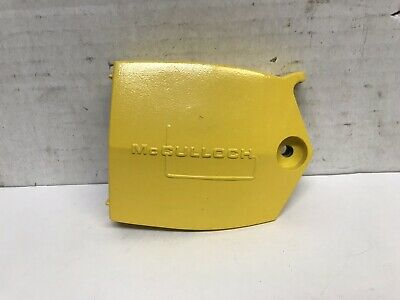 McCulloch NOS NLA Obsolete 51927 Rare Handle Support Bracket #A16