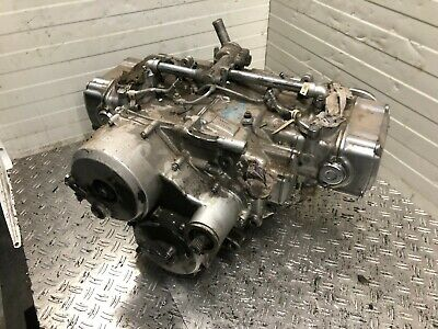 Motor Motorblok Engine Honda Goldwing GL 1200 17dkm SC14E
