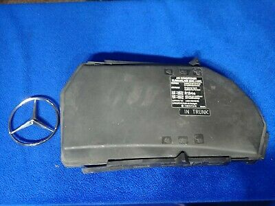 For W220 S430 S55 AMG S600 Set of Front Left /& Right Engine Compartment Shield