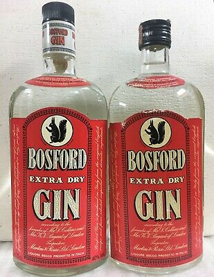 1 Bt. London Dry Gin Beefeater - 750ml 43% - INTROVABILE !!!