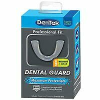 DenTek Maximum Protection Dental Guard Professional- Fit 1 ea (Pack of 3)