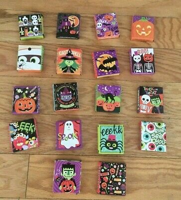 HALLOWEEN SPOOKY EYES BY CREATOLOGY ONE SHEET BEAUTIFUL STICKERS #HUESOS8