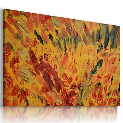 PAINTING WOOD PATTERN MODERN PRINT CANVAS WALL ART PICTURE LARGE SIZES AZ399 X