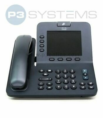 Free UK Delivery Cisco 8945 Unified IP Phone Telephone Inc Warranty