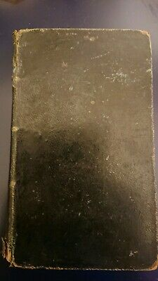 Dr Goldsmiths History Of Rome R. Simpson 1838